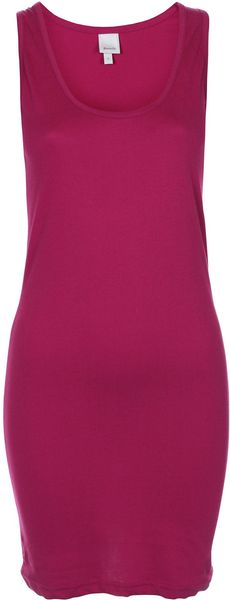 Bench The Racer Dress in Purple - Lyst