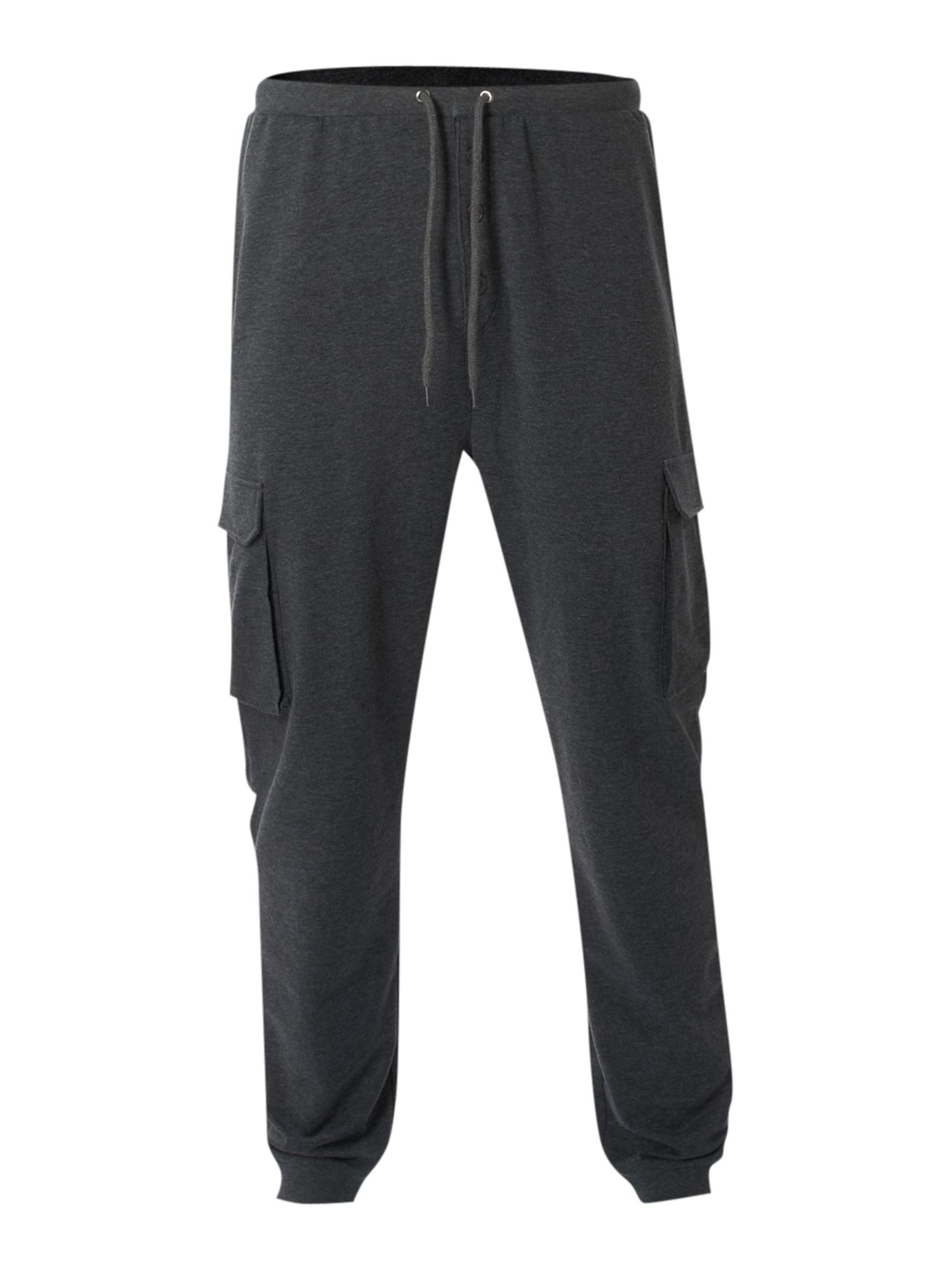 Cheap Monday Sweat Pants In Gray For Men Charcoal Lyst