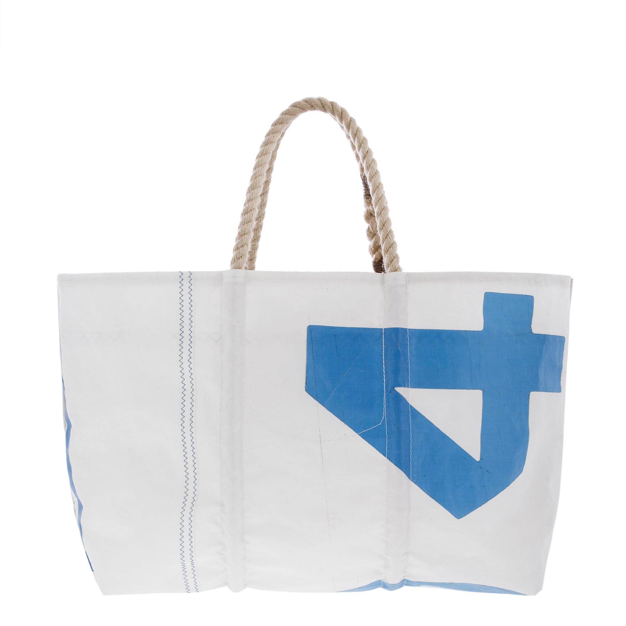 Sea Bags For Jcrew Indigo Collection Tote