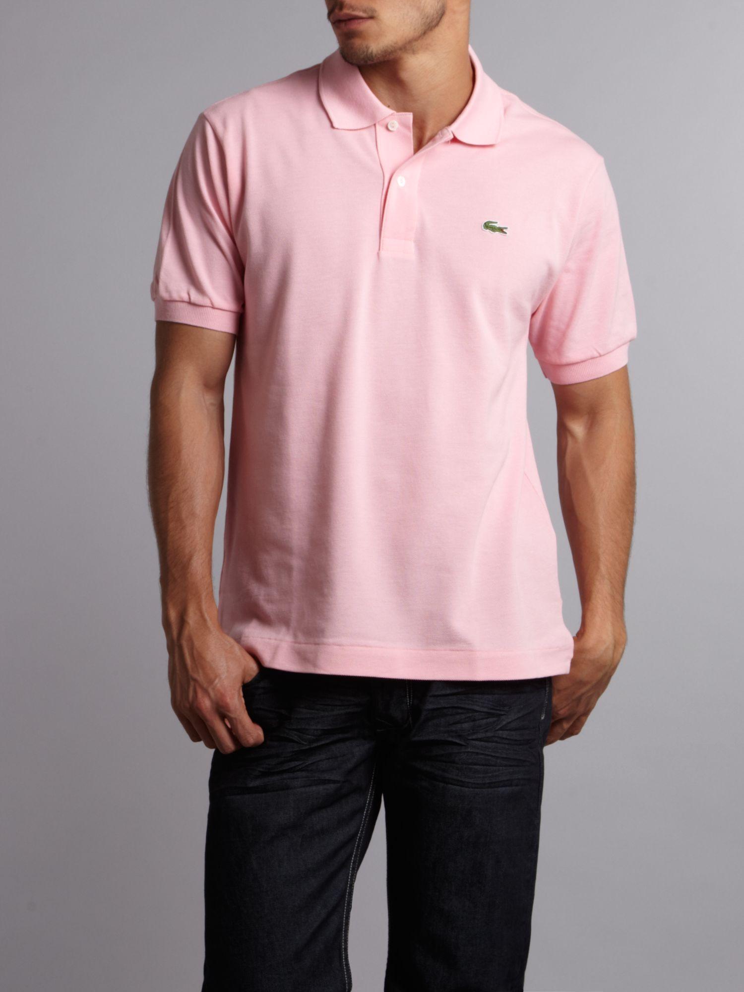 75465424f Lacoste Polo Shirts Mens