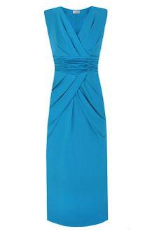 Petite Dress on Minuet Petite Navy Jersey Maxi Dress In Blue  Navy    Lyst
