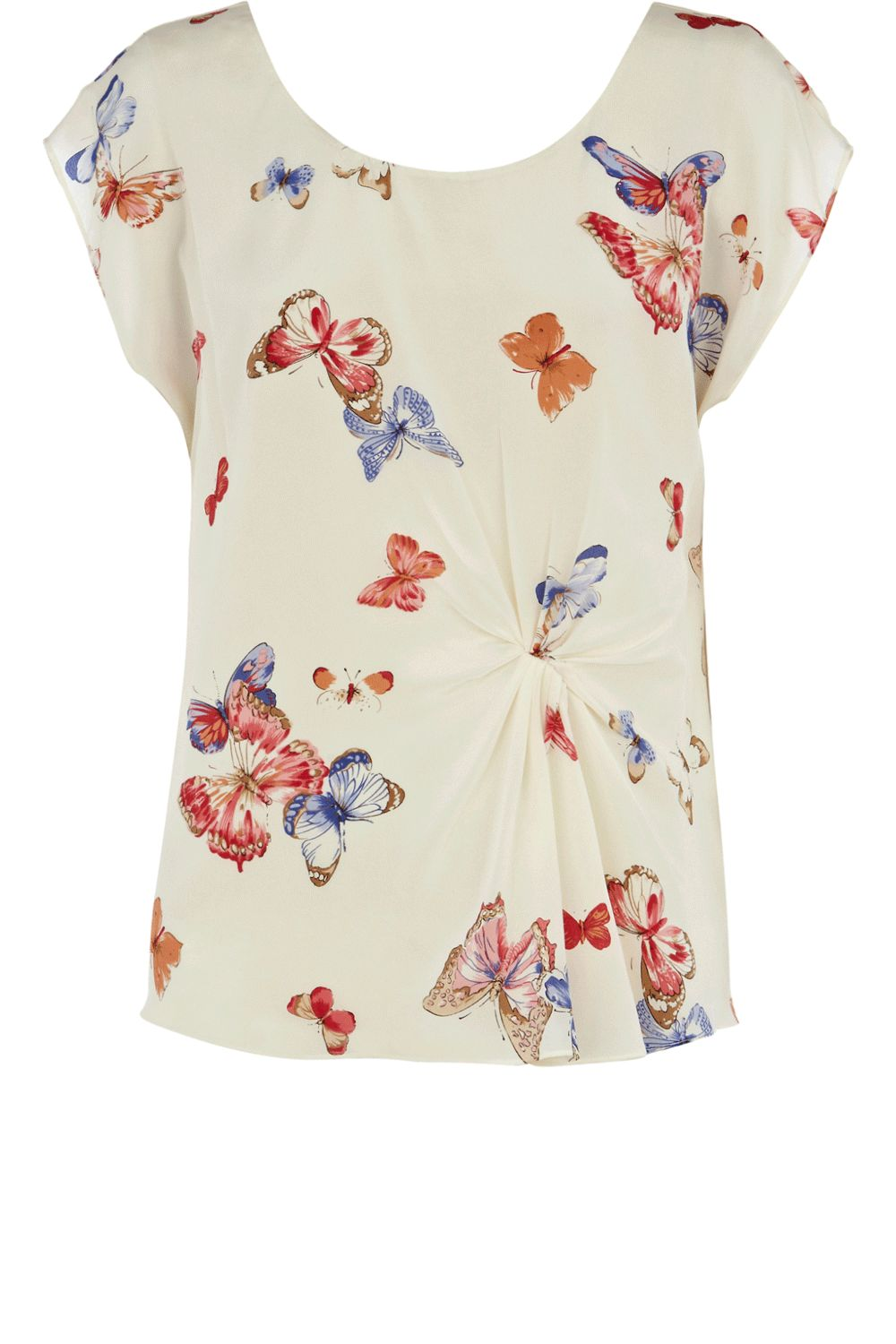 Find great deals on eBay for butterfly tops. Shop with confidence.
