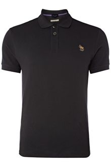 Paul Smith Zebra Polo - Lyst