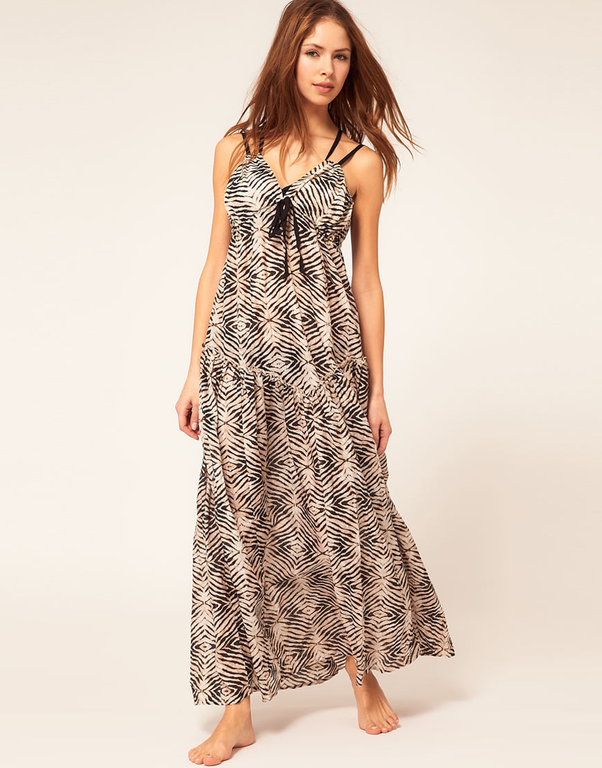 Seafolly maxi dress sale