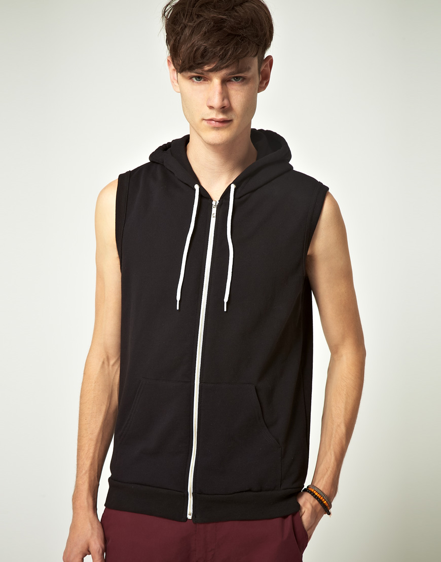 Shop for and buy mens sleeveless hoodies online at Macy's. Find mens sleeveless hoodies at Macy's.
