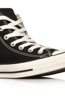 Converse Hi Top Sneakers - Lyst