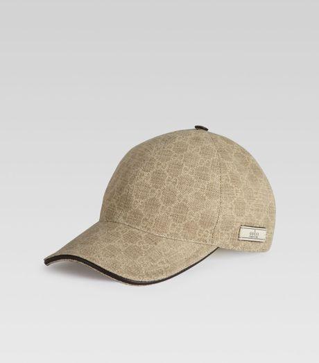 s gucci hats lyst