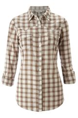 Linea Weekend Checked Shirt