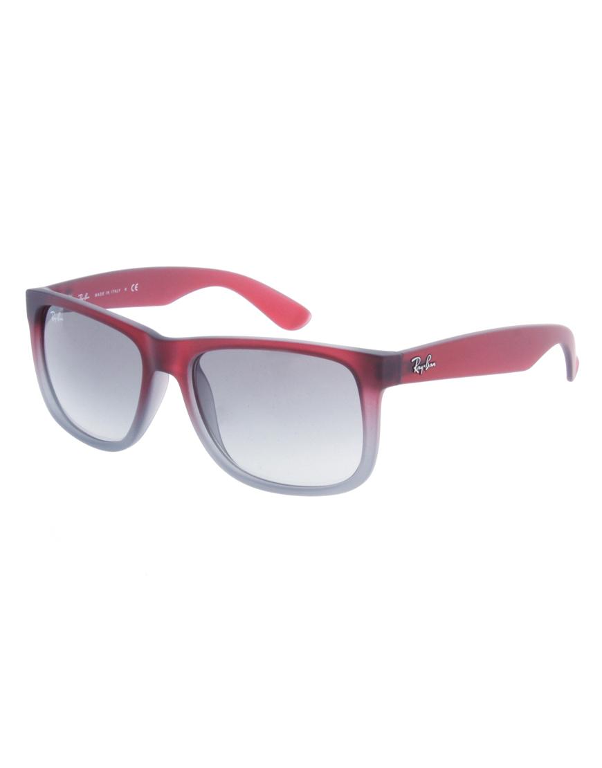 Red Wayfarer Glasses Www Tapdance Org