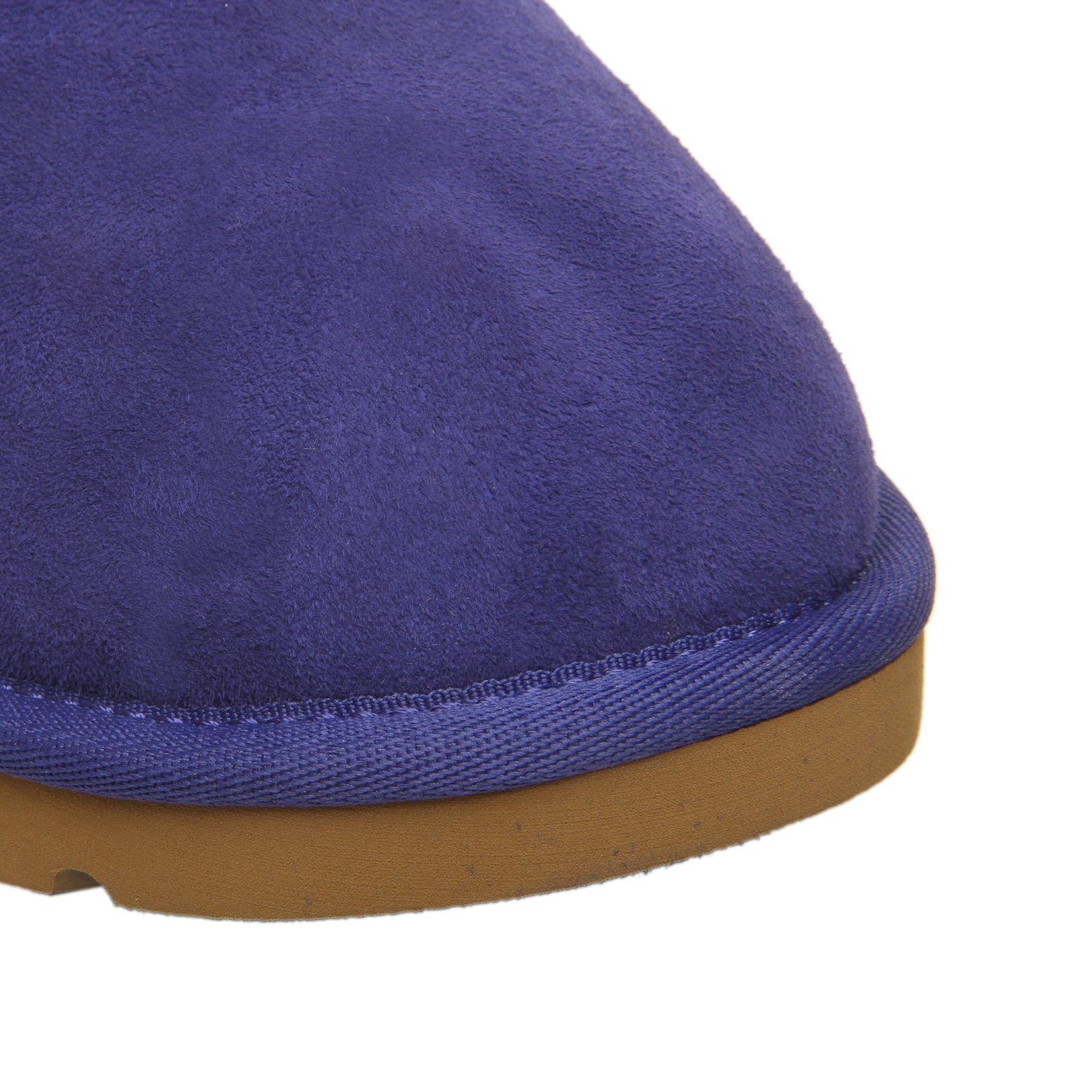 UGG Classic Short Boots in Blue