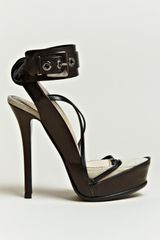 Women39s Buckle Iggy Stilettos