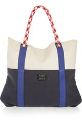 Aubin & Wills Patrickson Canvas Tote