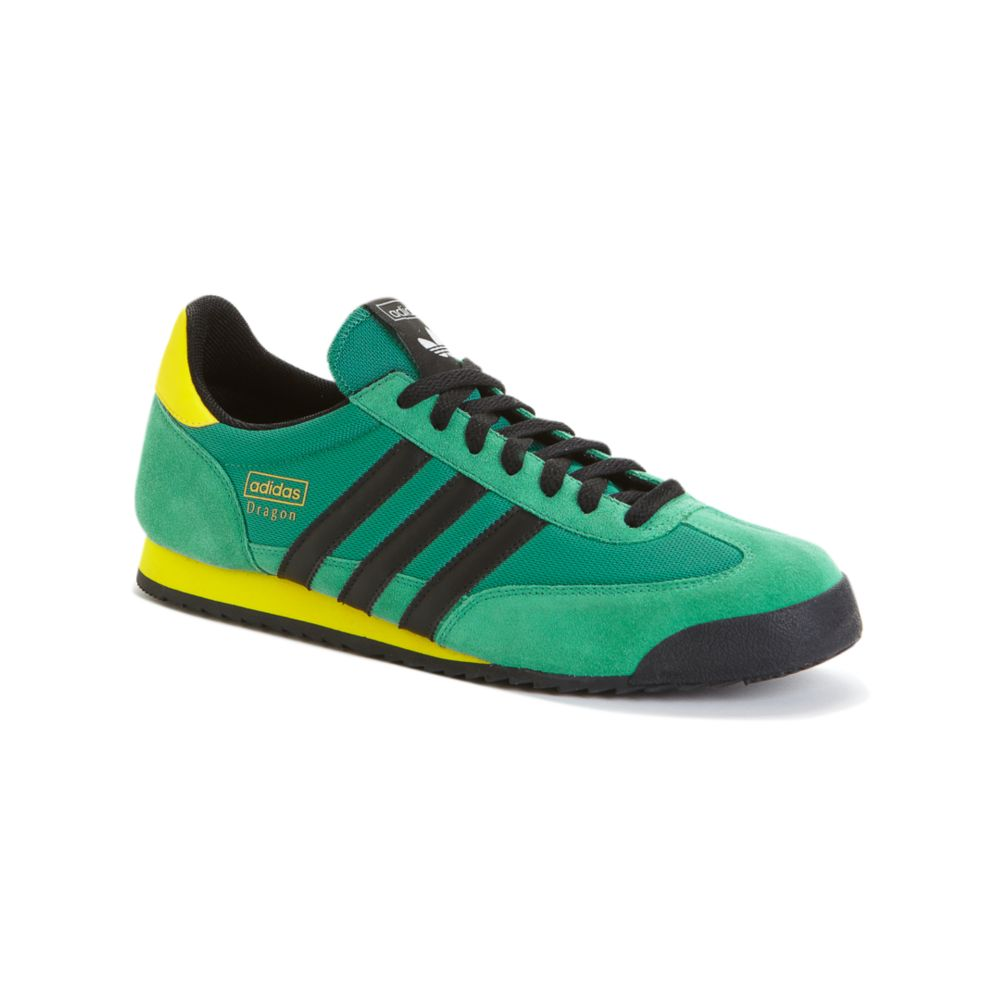 Dragon Sneakers