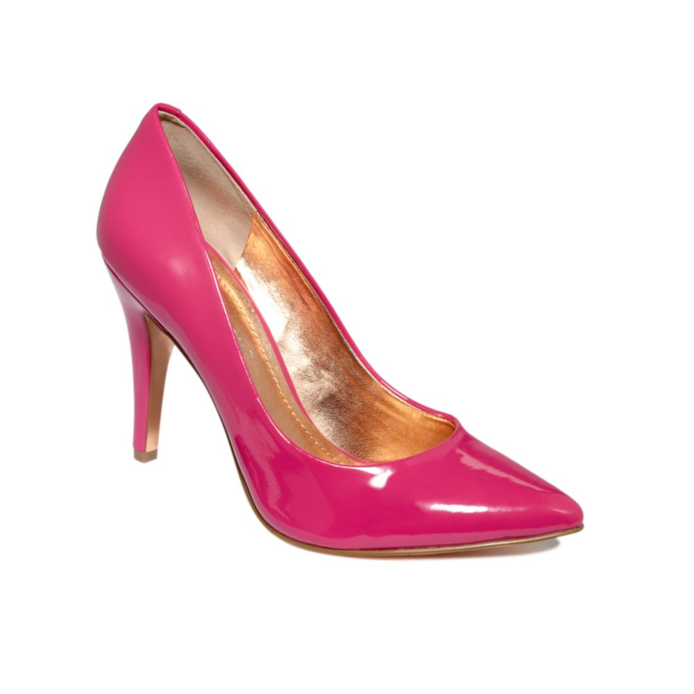 Lyst Bcbgeneration Cielo Pumps In Pink