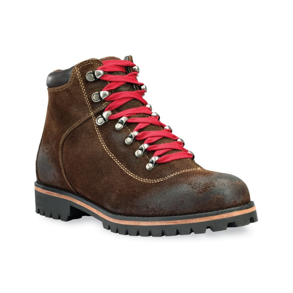 Lyst Timberland Heritage Dardin Hiker Boots In Brown For Men