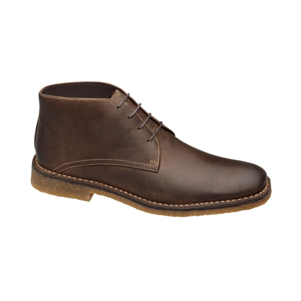 johnston and murphy boots for mens dress sandals