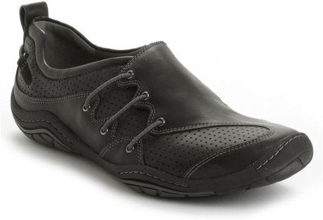 Reef Freeform Slip On Athletic Shoes in Black