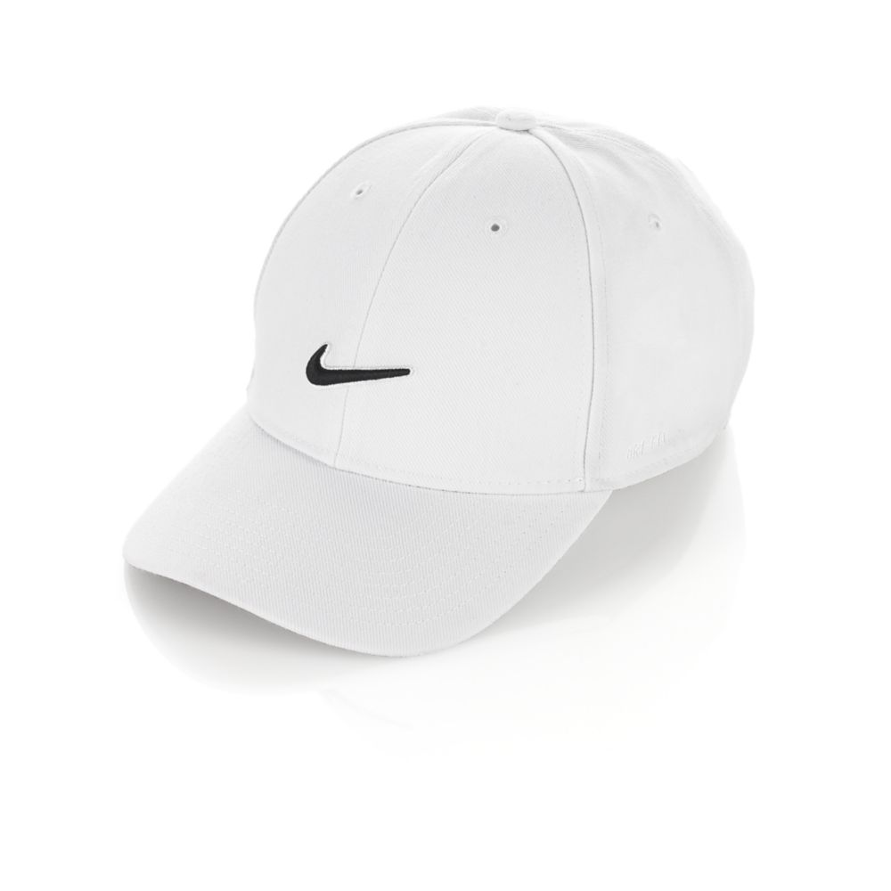 Lyst - Nike Legacy 91 Dri Fit Baseball Cap in White for Men 05cca7ce817