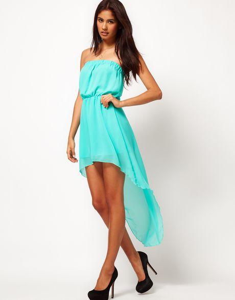 Платье летнее со шлейфом
