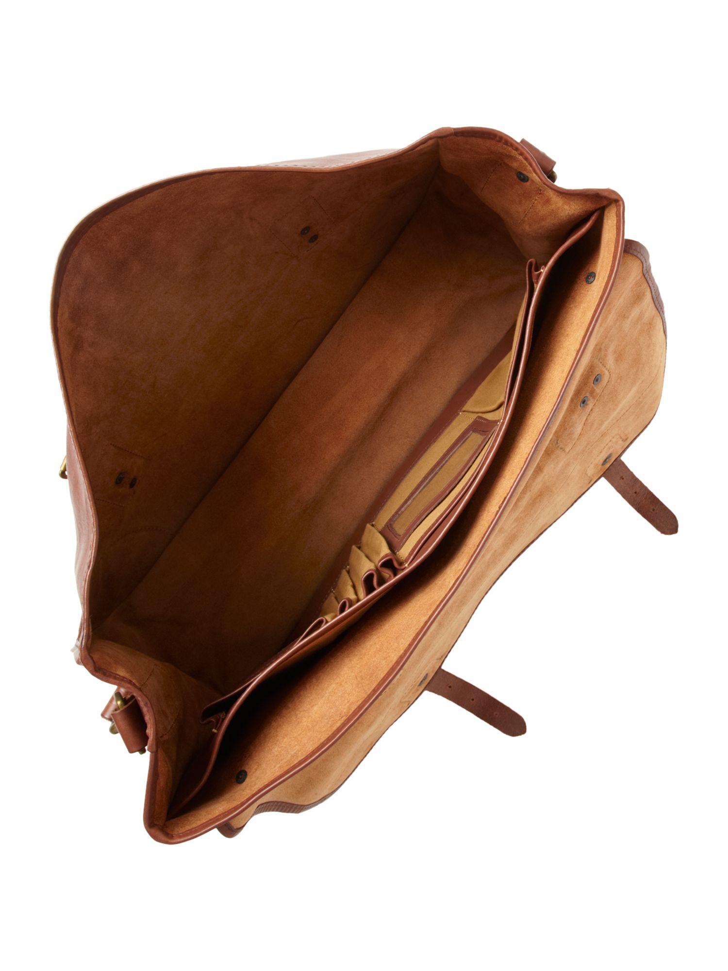 ralph lauren tan leather purse polo ralph lauren white polo