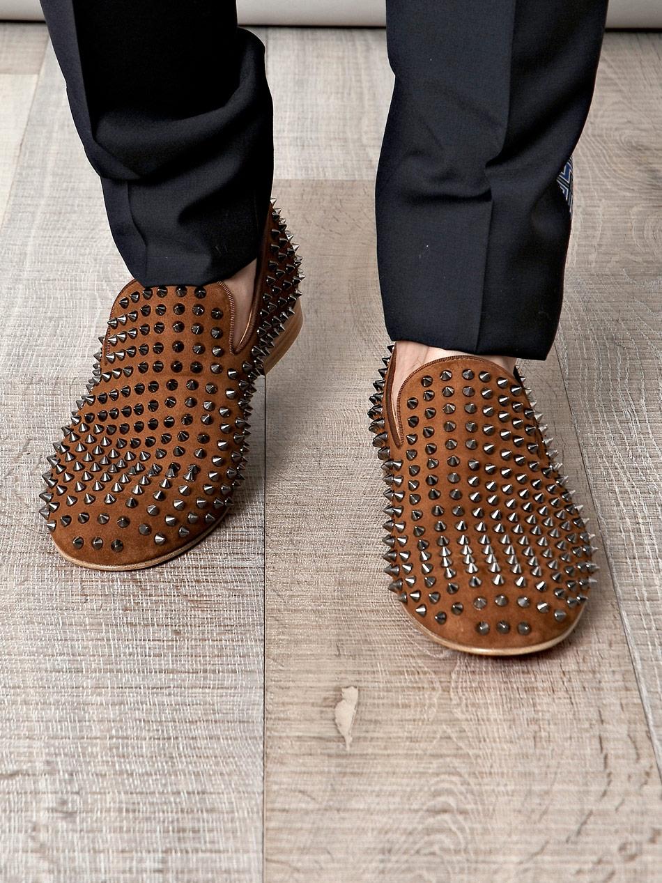 Tu Shoes Mens