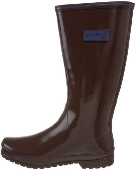 Awesome Tretorn Elsa Rain Boot - Black - Womens - 36 | Jet.com