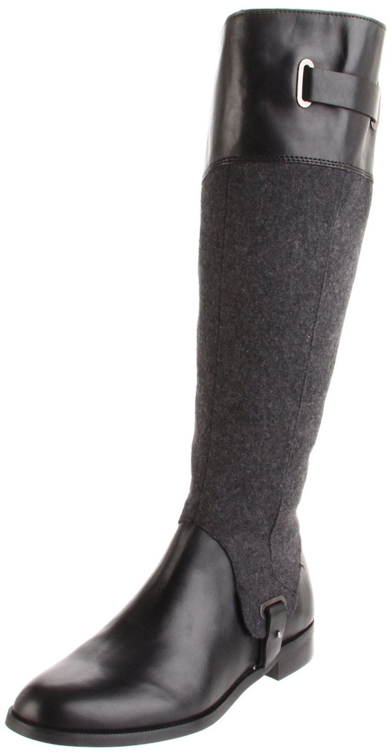Etienne Aigner Etienne Aigner Womens Gilbert Riding Boot