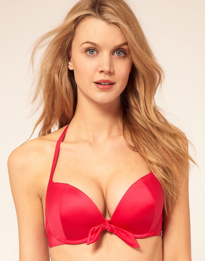 gel top Bikini