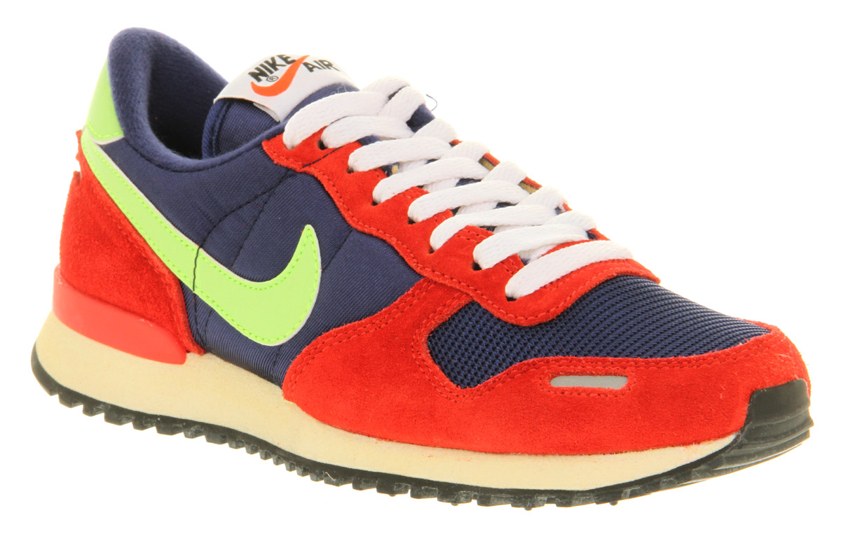 nike air vortex retro trainers womens shoes