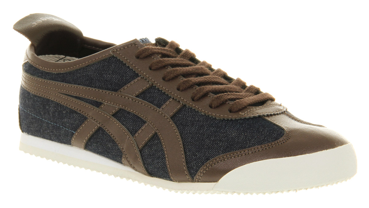 separation shoes 88a31 edf32 onitsuka tiger mexico 66 denim