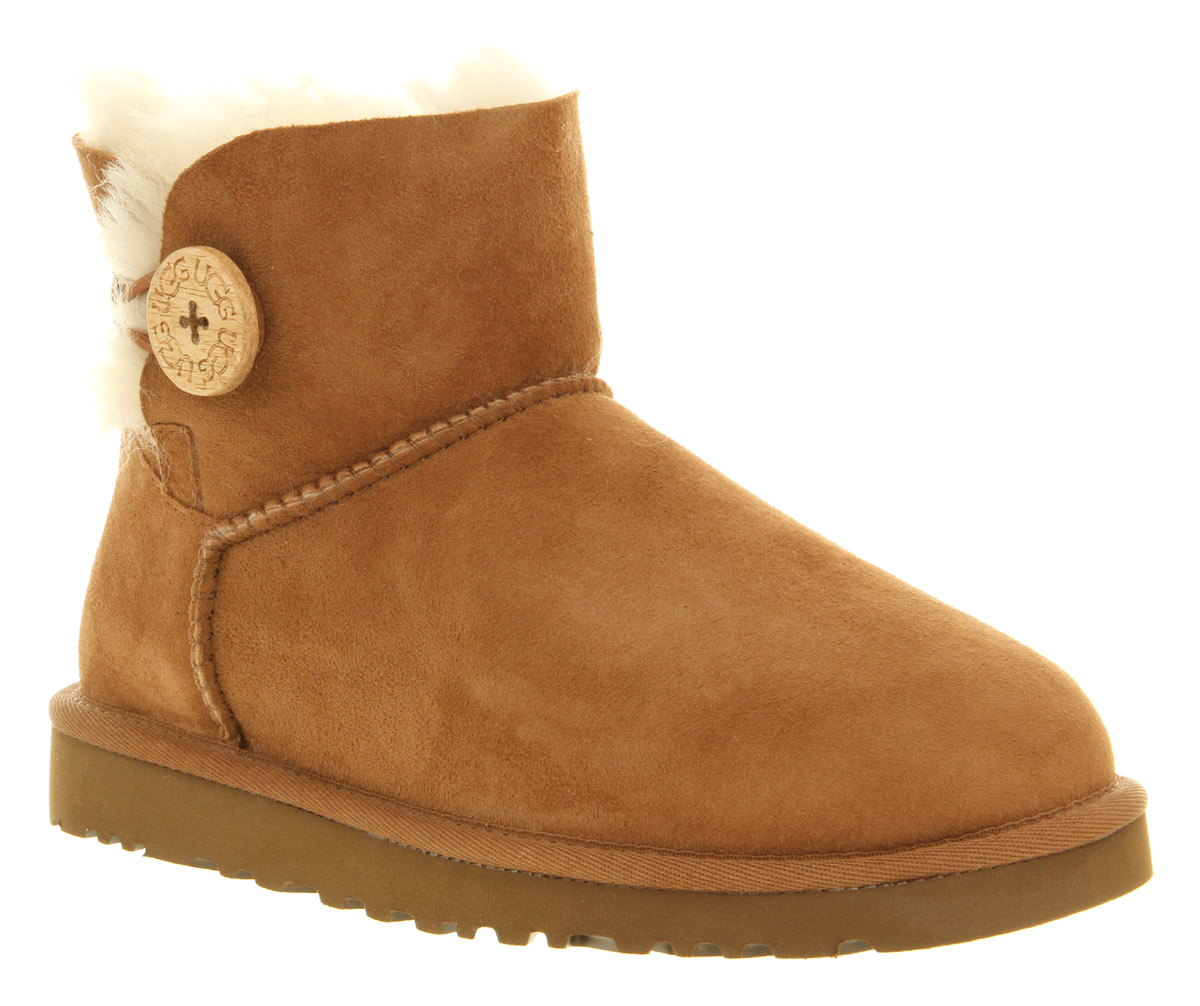 mini bailey button uggs usa