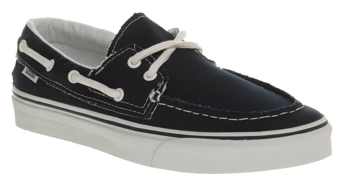 zapato de vans