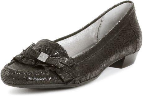44% off Anne Klein Shoes - AK Anne Klein iflex Loafers from Lola's