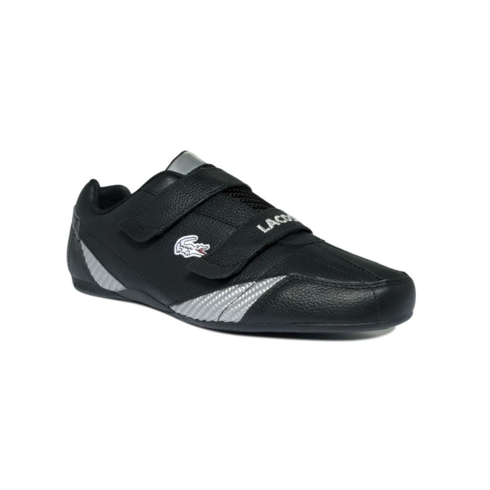 8fc555b218dc Lyst - Lacoste Matsudo Rt Us Velcro Sneakers in Black for Men