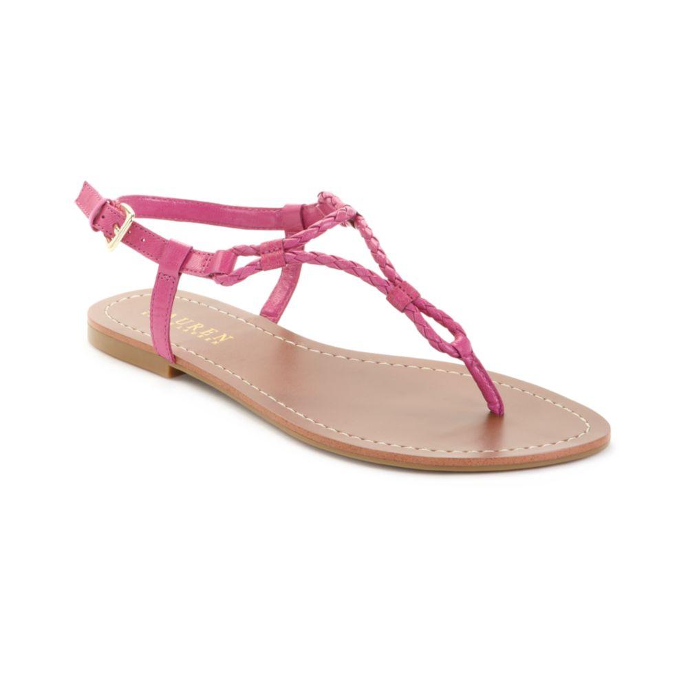 Ralph Lauren Summer Shoes Women