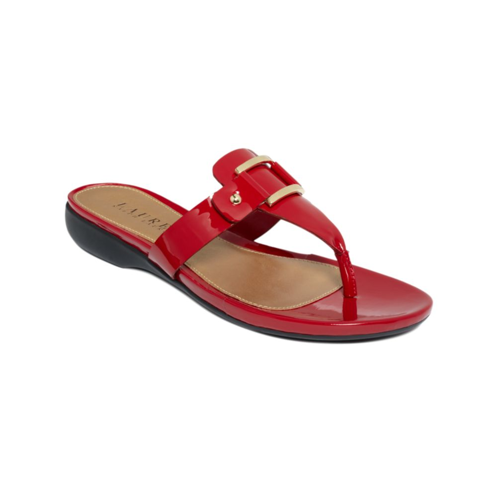 Michael Kors Red Shoes