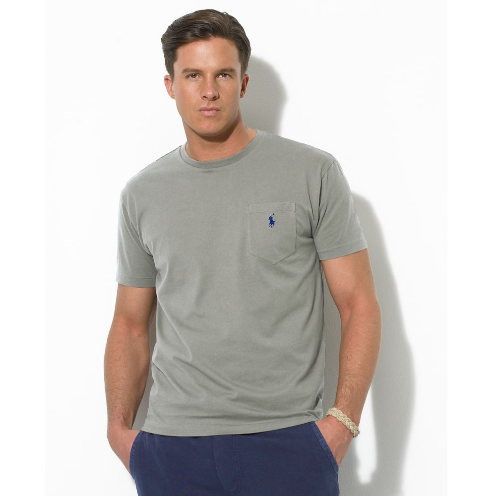 Gallery. Previously sold at  Macy s · Men s Ralph Lauren Classic ... 40967bade6b6