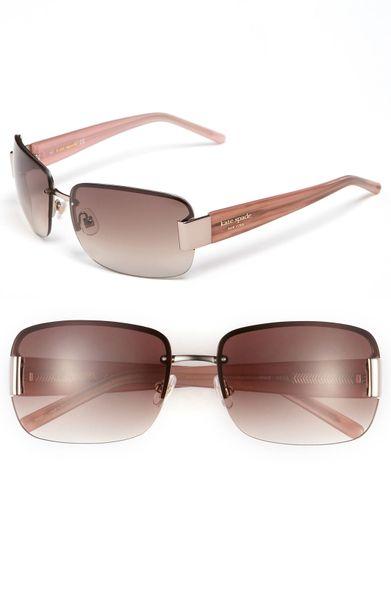 863ee0eb69e Gucci Rimless Glasses