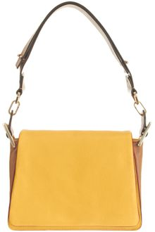Chloé Colorblock Jade Medium Shoulder Bag - Lyst