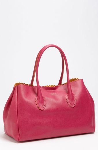 Furla Futura Shopper 298 Furla added to their lyst
