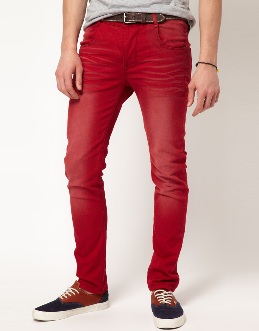 Free shipping and returns on Men's Skinny Fit Jeans & Denim at shopnow-vjpmehag.cf