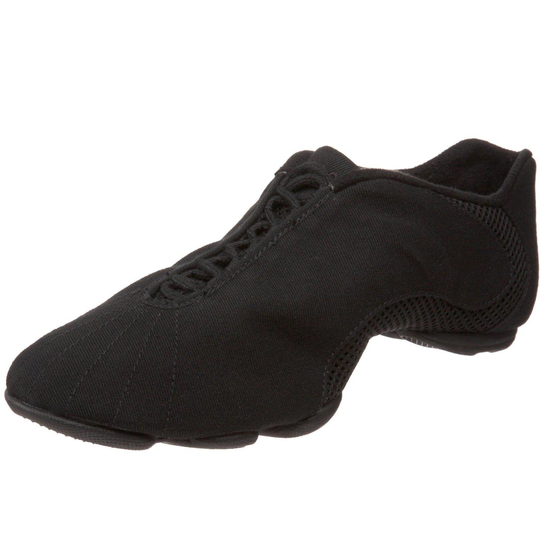 Bloch Bloch Womens Amalgam Canvas Dance Sneaker in Black ...