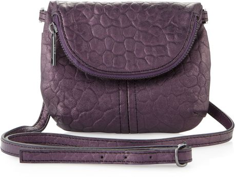 Lodis Lexy Cross-body Bag Eggplant in Purple (eggplant) - Lyst