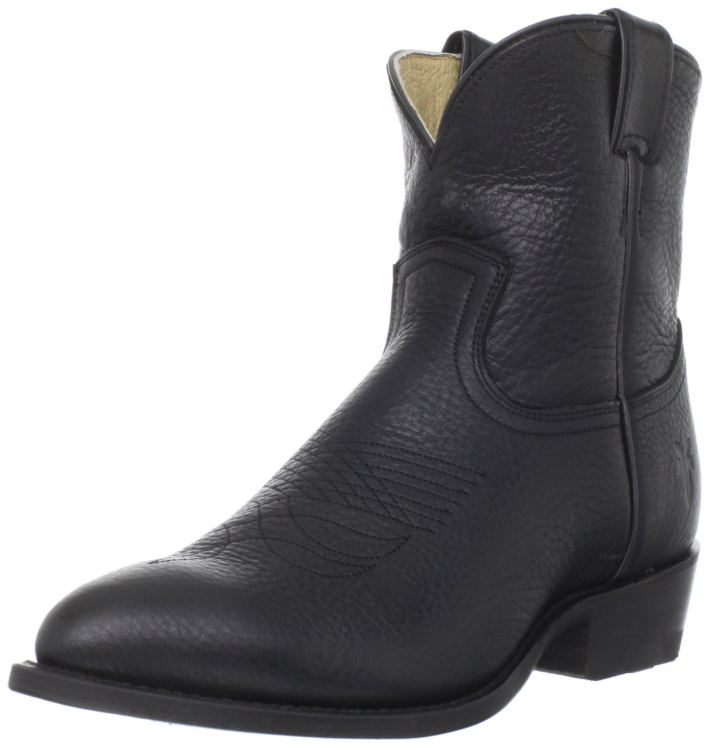 Frye Billy Boots In Brown Lyst