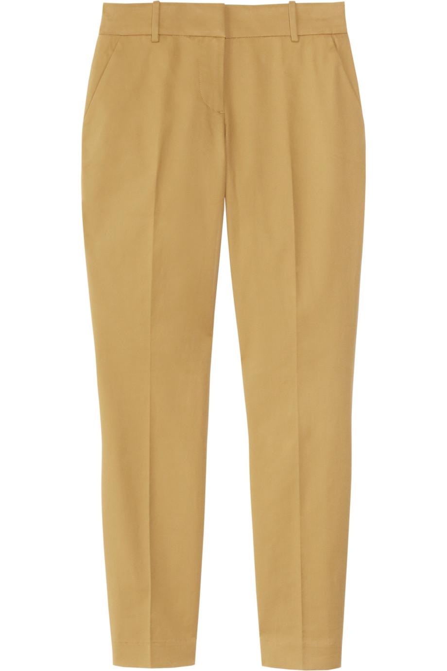 Original Regatta Womens/Ladies Maleena Coolweave Cotton Capri Pants Trousers - Regatta Trousers U0026 Shorts ...