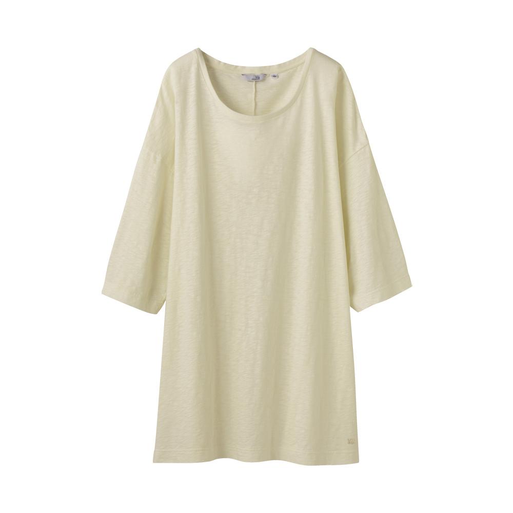 Unique Uniqlo Denim Long Sleeve Shirt Dress In Blue  Lyst