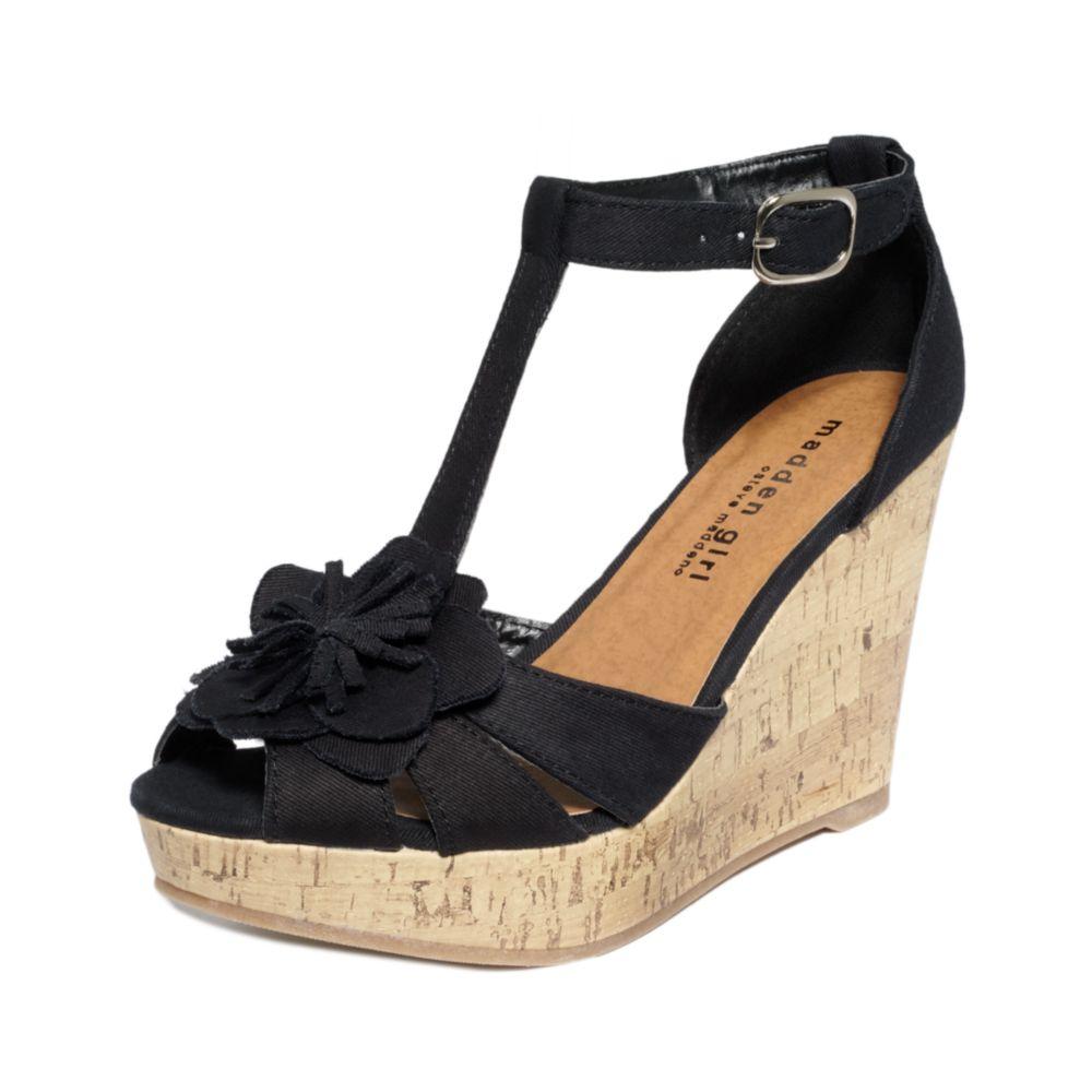 Madeden Girl Shoes Heels
