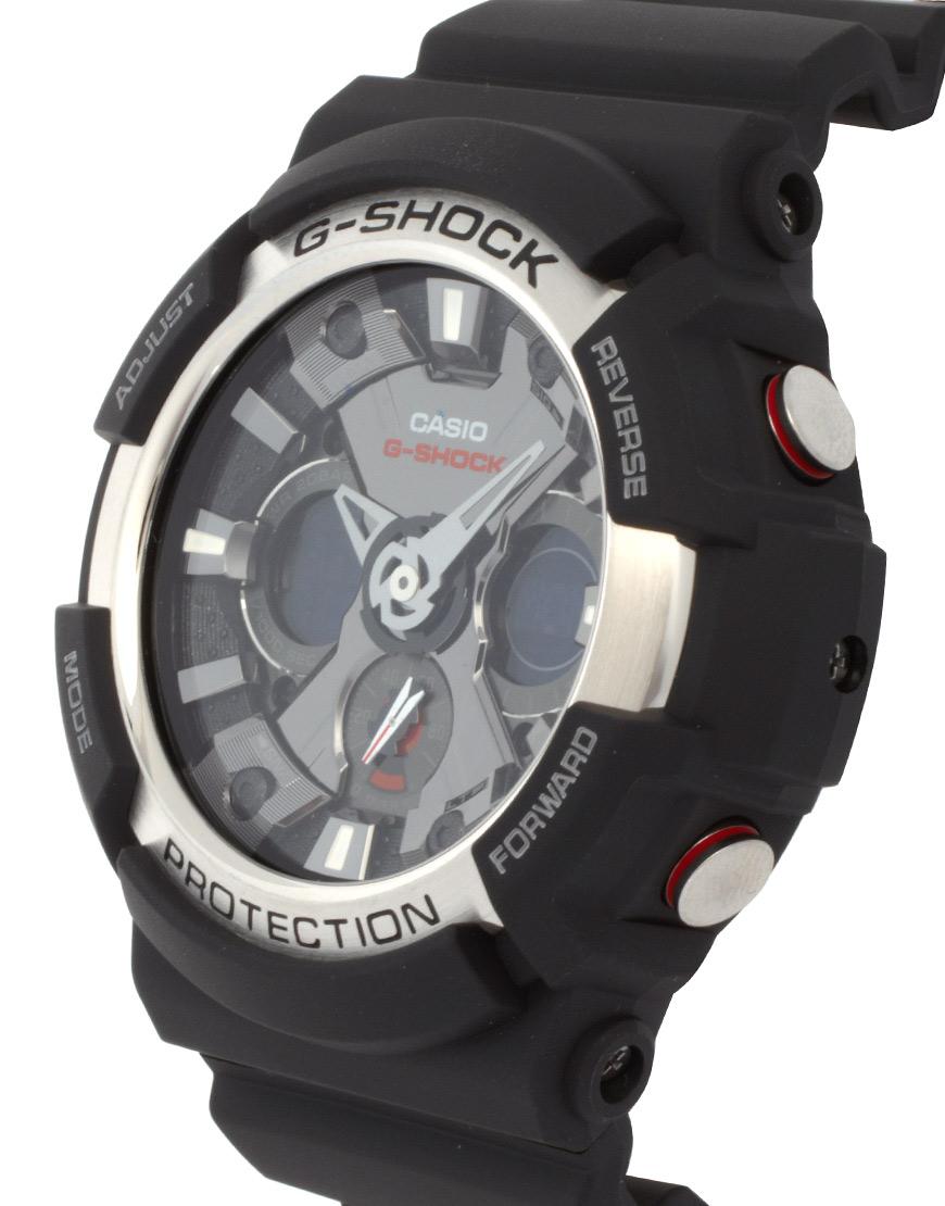 Lyst G Shock Gst210b 1aer In Black For Men Casio Ga 400hr 1adr Gallery