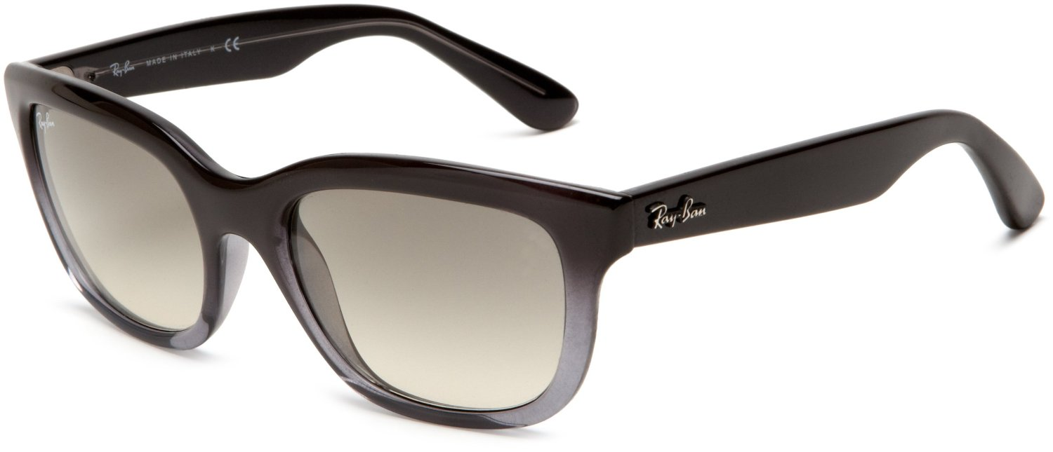 Ray Ban Square Frame Glasses : Ray-ban Rayban Square Sunglasses in Black for Men ...