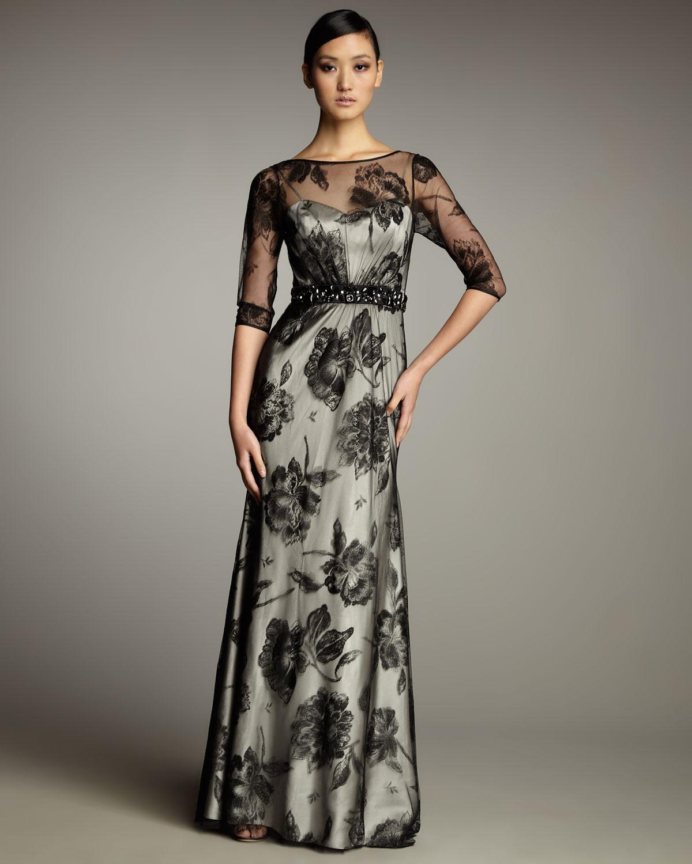 Neiman Marcus Evening Gowns